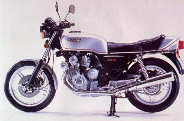 the cbx concept was originally conceived by honda designers in early 1976  by a project team lead by shochiro irimajiri of honda racing five and six  cylinder