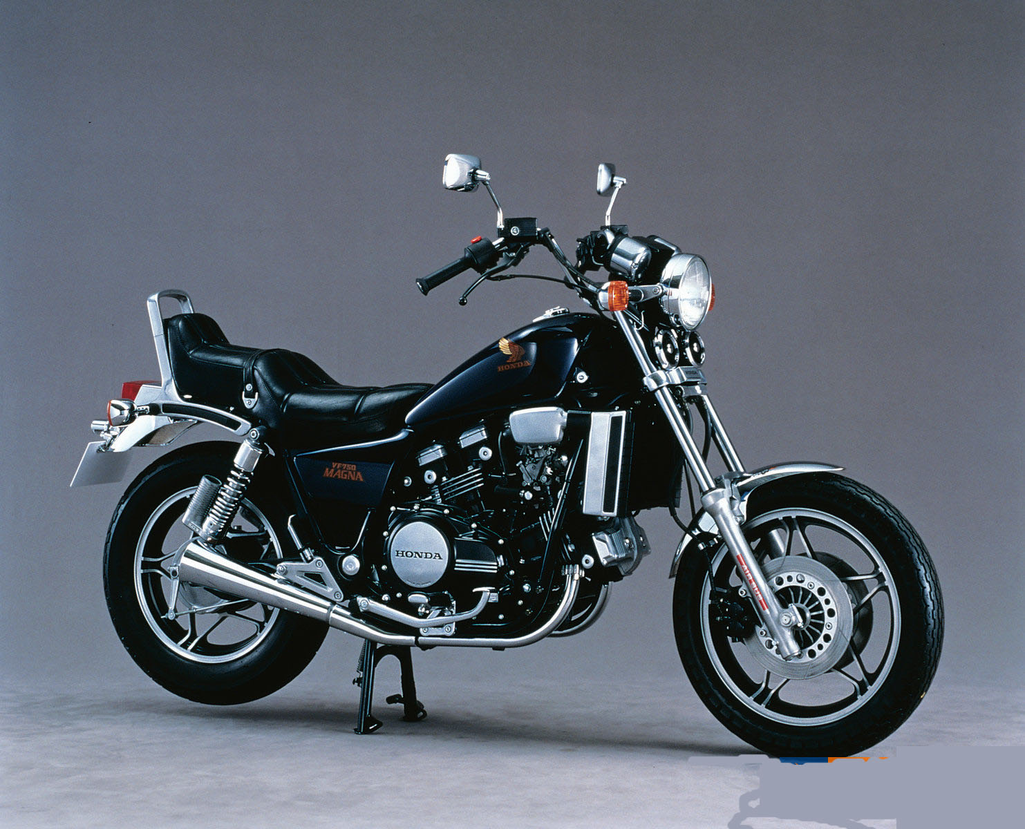 Honda vt750c shadow 2083 further Motorcycle History The Honda 750 Magna furthermore  as well Western Slope Colorado Rifles For Sale Magnum Research 22 Mag Stainless Steel in addition Honda Shadow Bobber. on honda v65 magna motorcycle