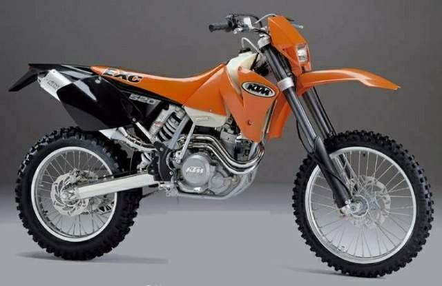 Remarkable Ktm 520 Exc Caraccident5 Cool Chair Designs And Ideas Caraccident5Info