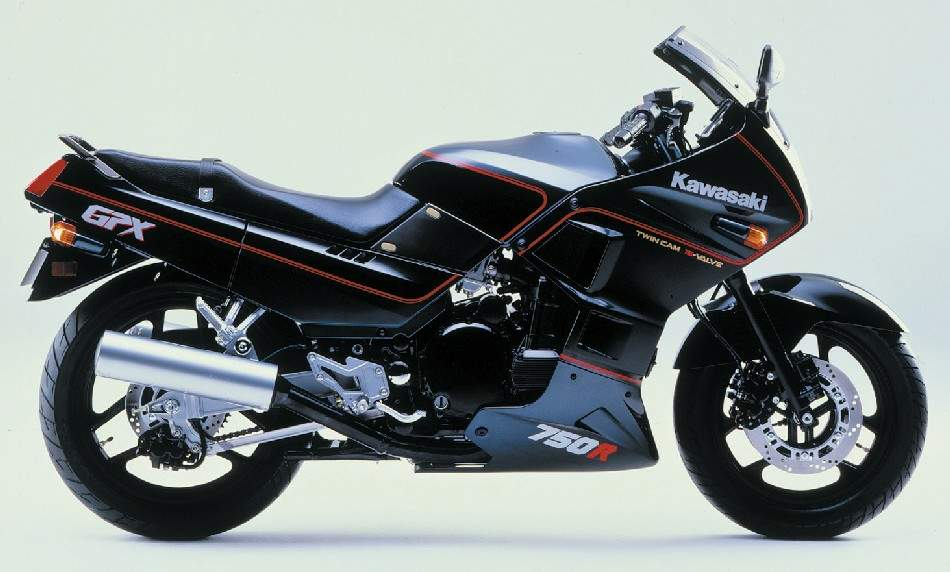 cbr 750 hurricane specifications for a handicap