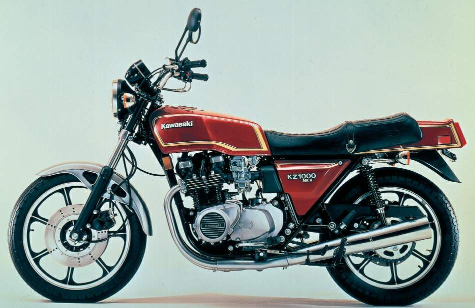 Classic Motorcycle Values