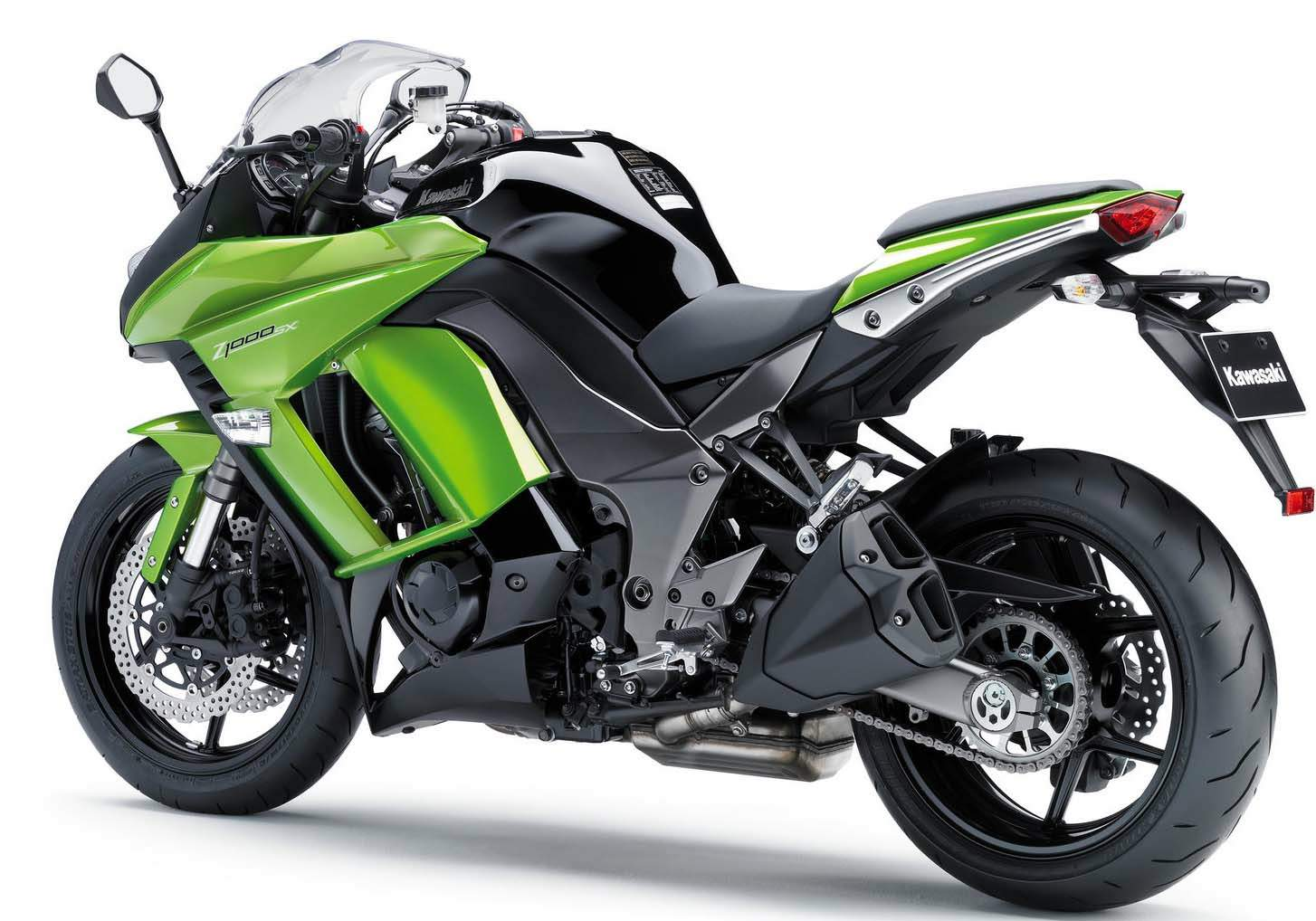kawasaki z 1000sx 2014. Black Bedroom Furniture Sets. Home Design Ideas