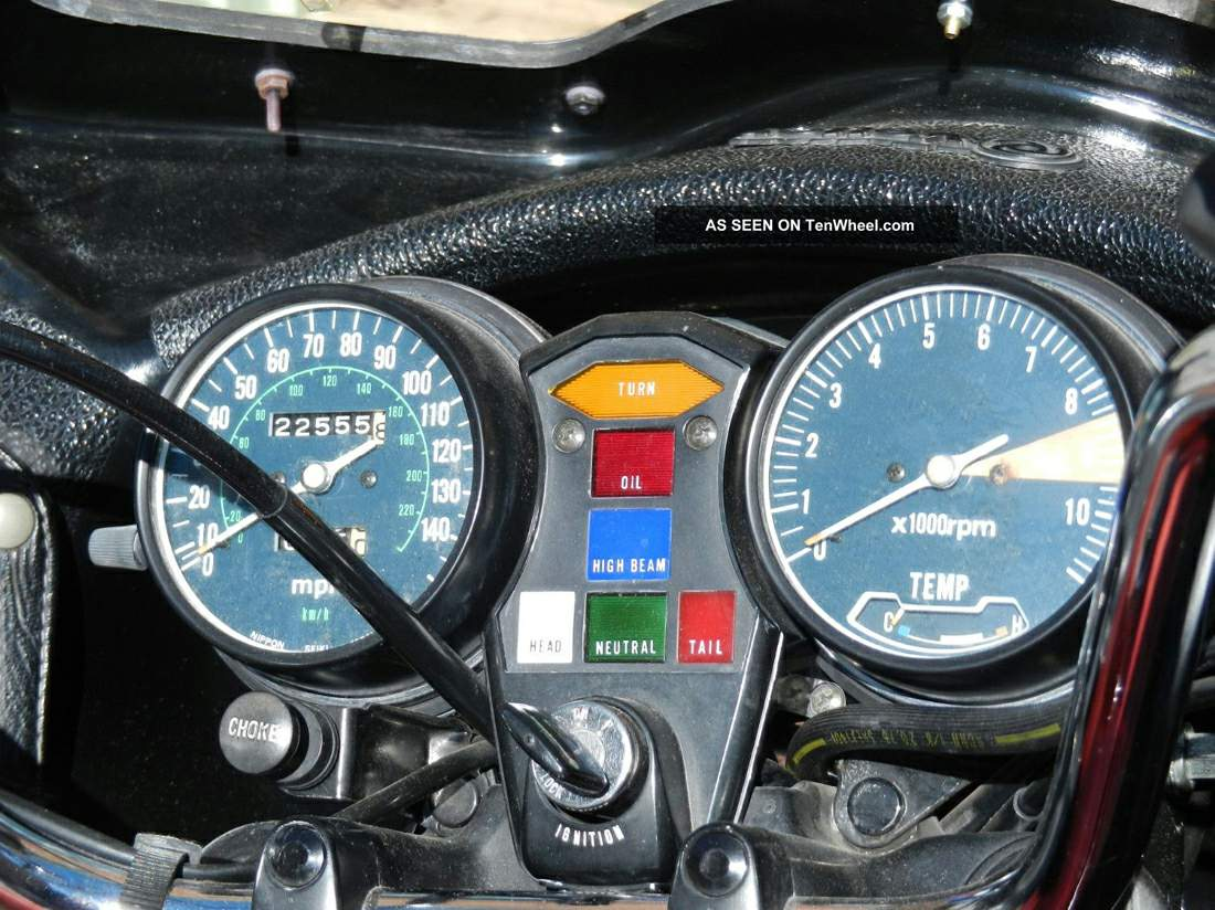 Honda Gl1000 1976 1000 Cc Goldwing Wiring Diagram When New King N Queen Seats Are Not So Welcome But The Stock Seat Is Very Average For Long Distance Work