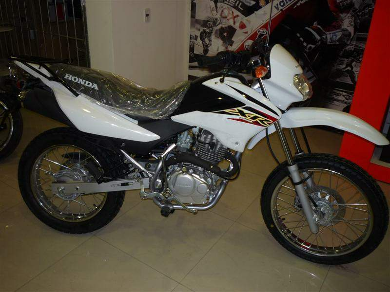 2010 honda xr 125 specs wroc awski informator. Black Bedroom Furniture Sets. Home Design Ideas