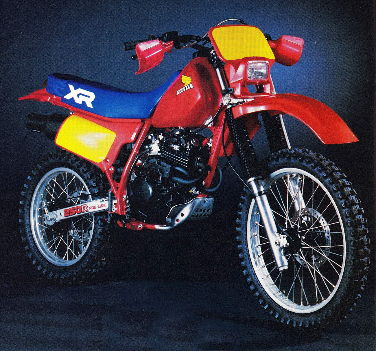 wiring diagram 1984 honda xr250r 1979 honda wiring diagram