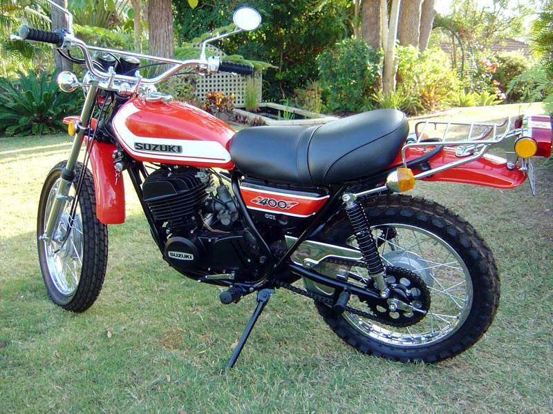 List of Synonyms and Antonyms of the Word: suzuki ts400